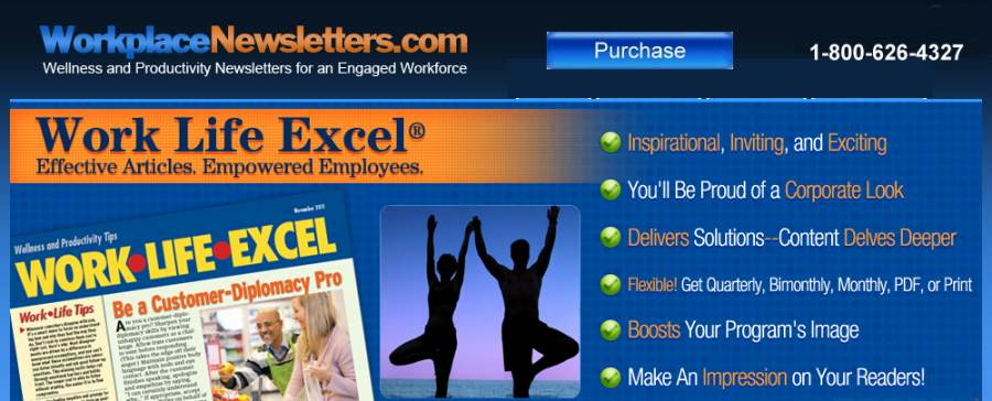 Company Newsletter Names | Company Newsletter Samples, Templates ...
