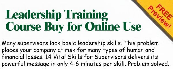 Leadership Training Course Buy Online use