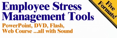 employee stress management