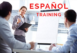 Español: Training & More